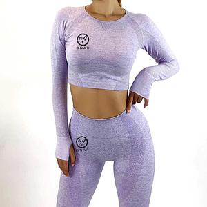 Onar Yoga set Viola