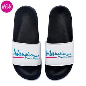 SLIDERS – International Dance Shoes