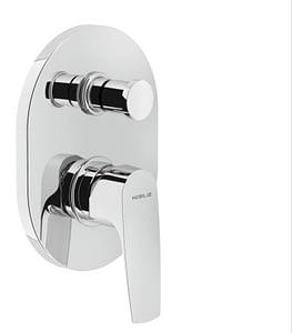 Rubinetto per doccia con deviatore automatico NOBI