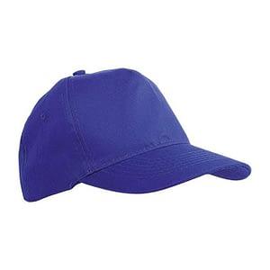 Cappello Blu Unisex