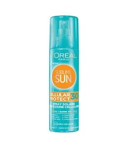 L'Oréal Paris Sublime Sun Cellular Protect